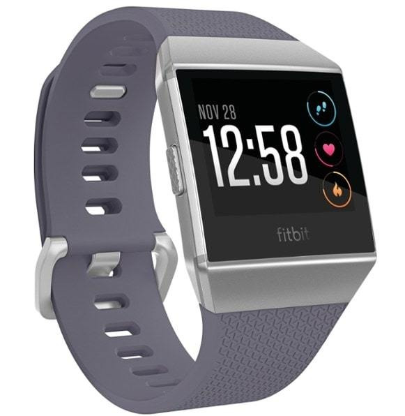 REI image of Fitbit Ionic GPS Heart Rate Monitor Watch