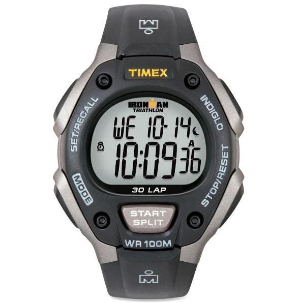 REI image of Timex Ironman 30-Lap Digital Watch