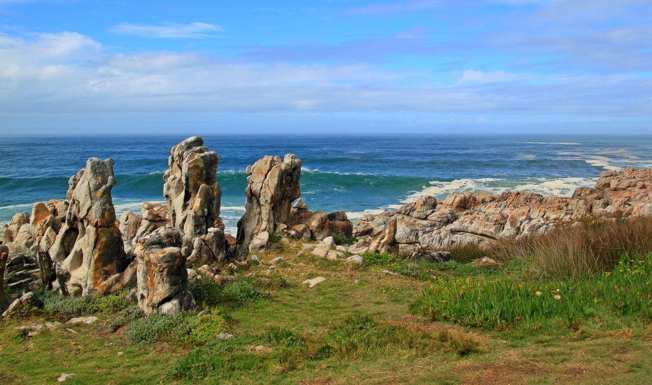 Where to Stay in South Africa for Adventure