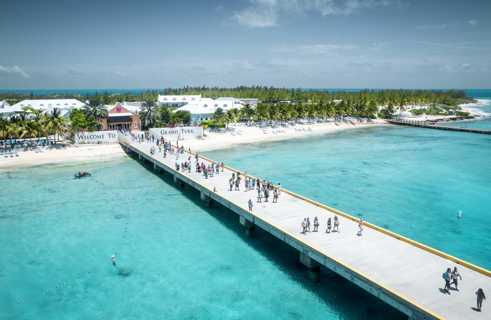 The Bight Settlement Turks and Caicos