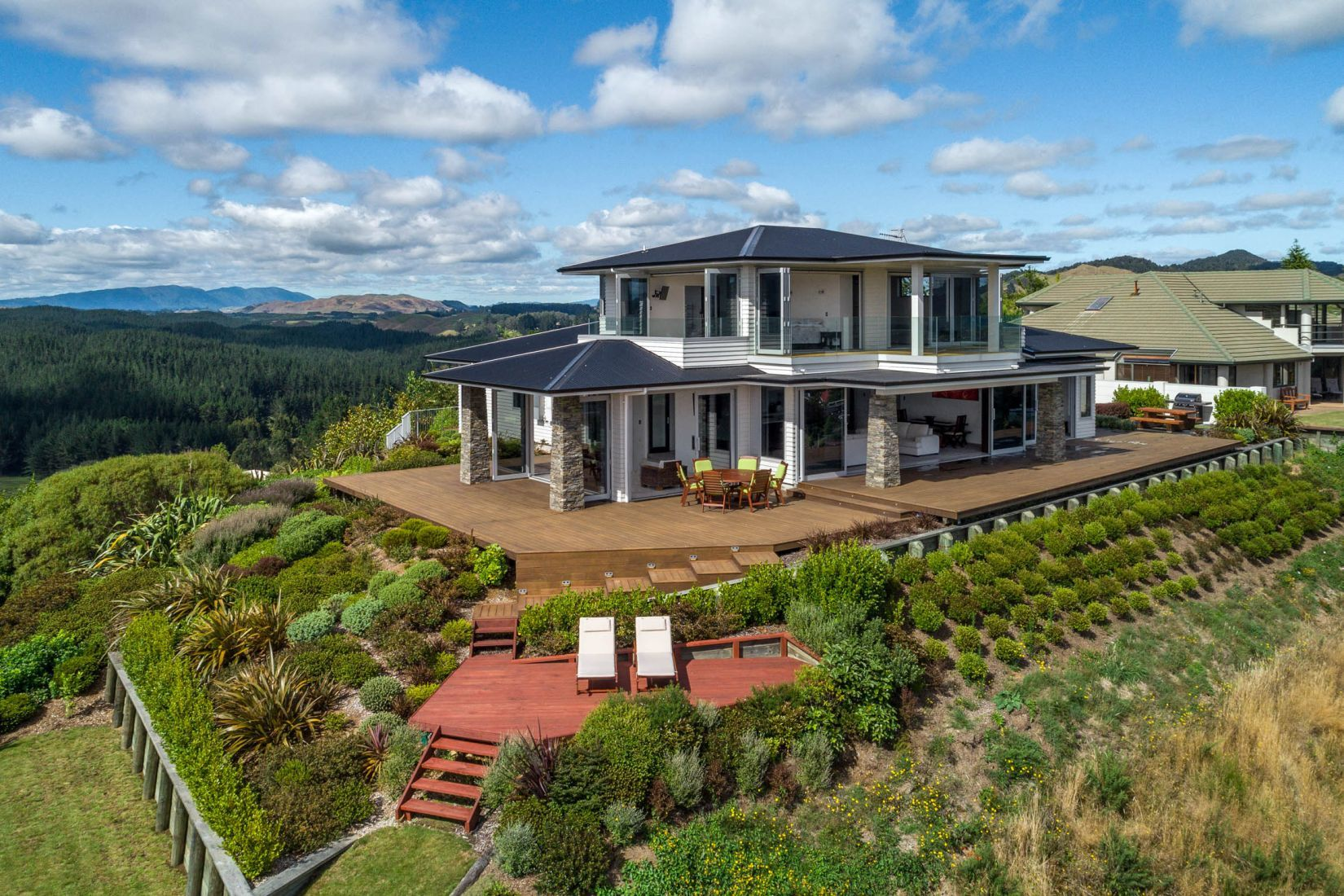 where to stay in Rotorua