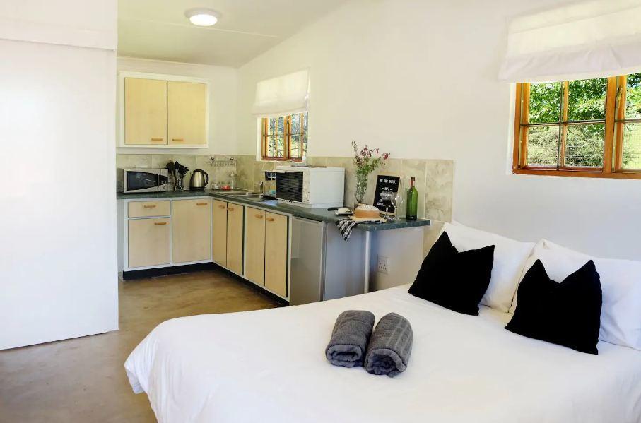where to stay in Drakensberg Region