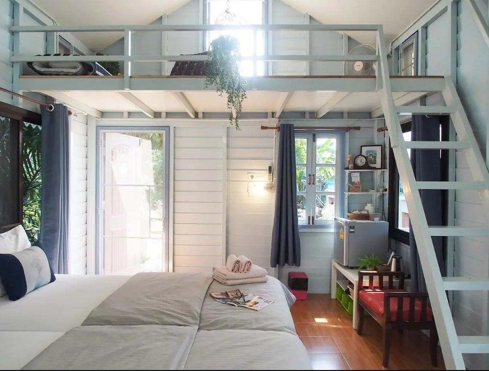 bangkok accommodation prices