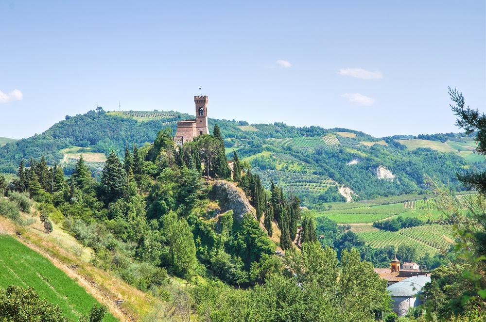 Where To Stay In Italy for Food Lovers Emilia-Romagna