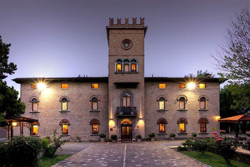 Where to Stay in Emilia-Romagna