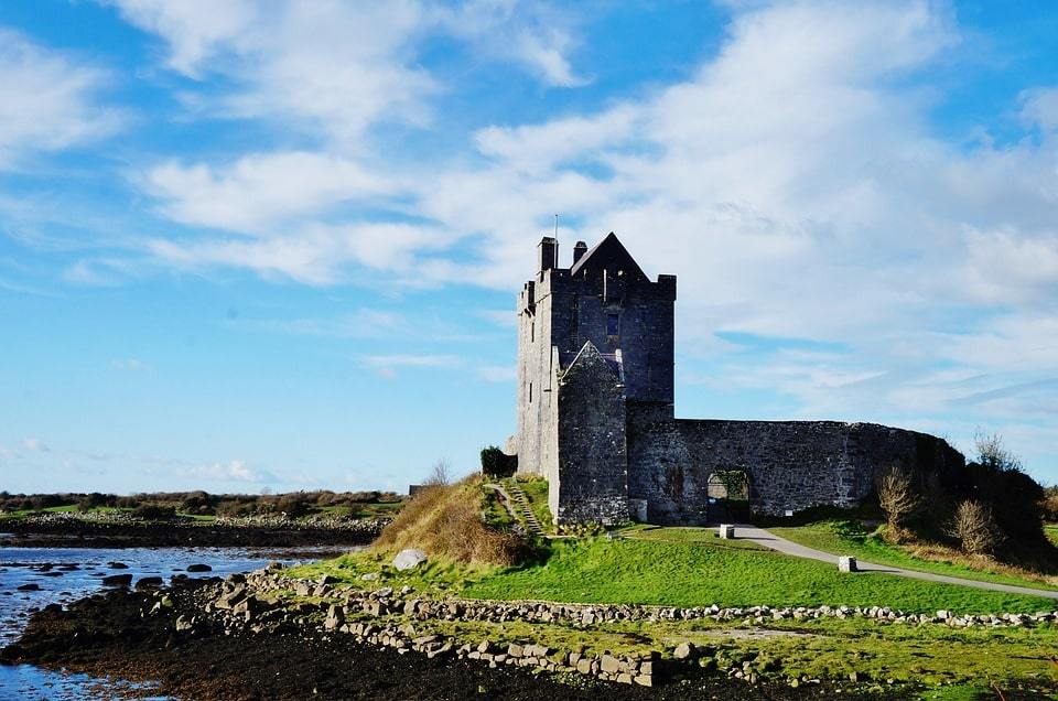 airbnb galway