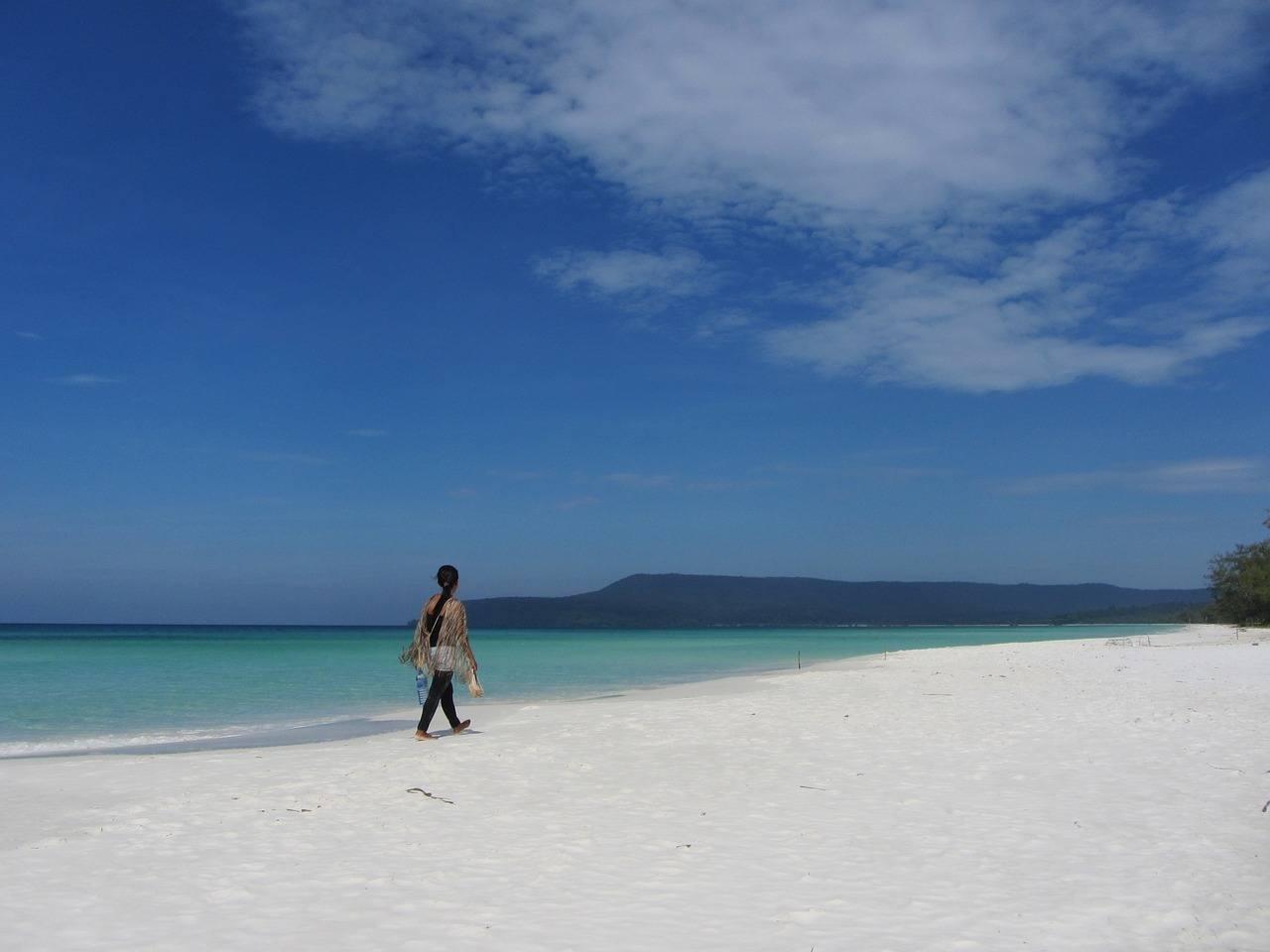 cambodia - Koh Rong