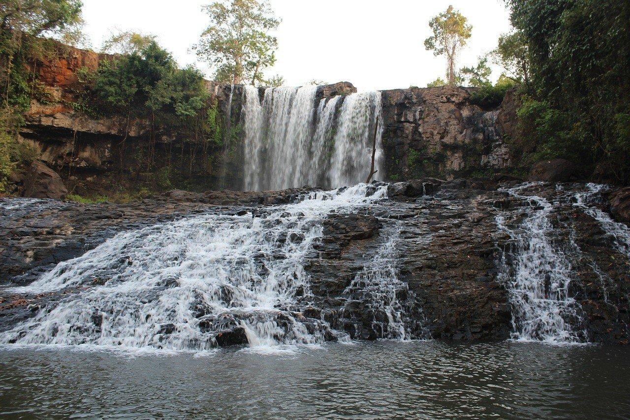 cambodia - Mondulkiri