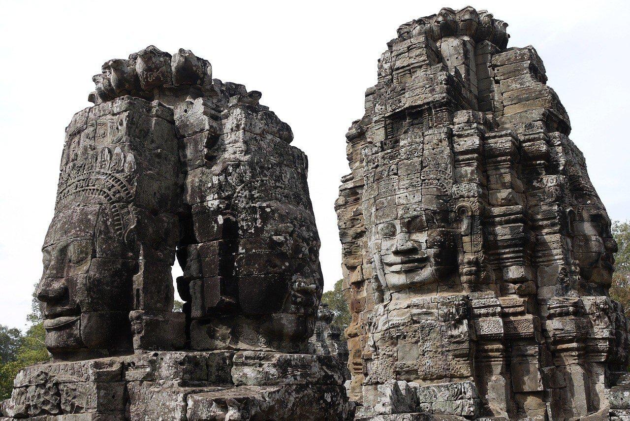 cambodia - Siem Reap2