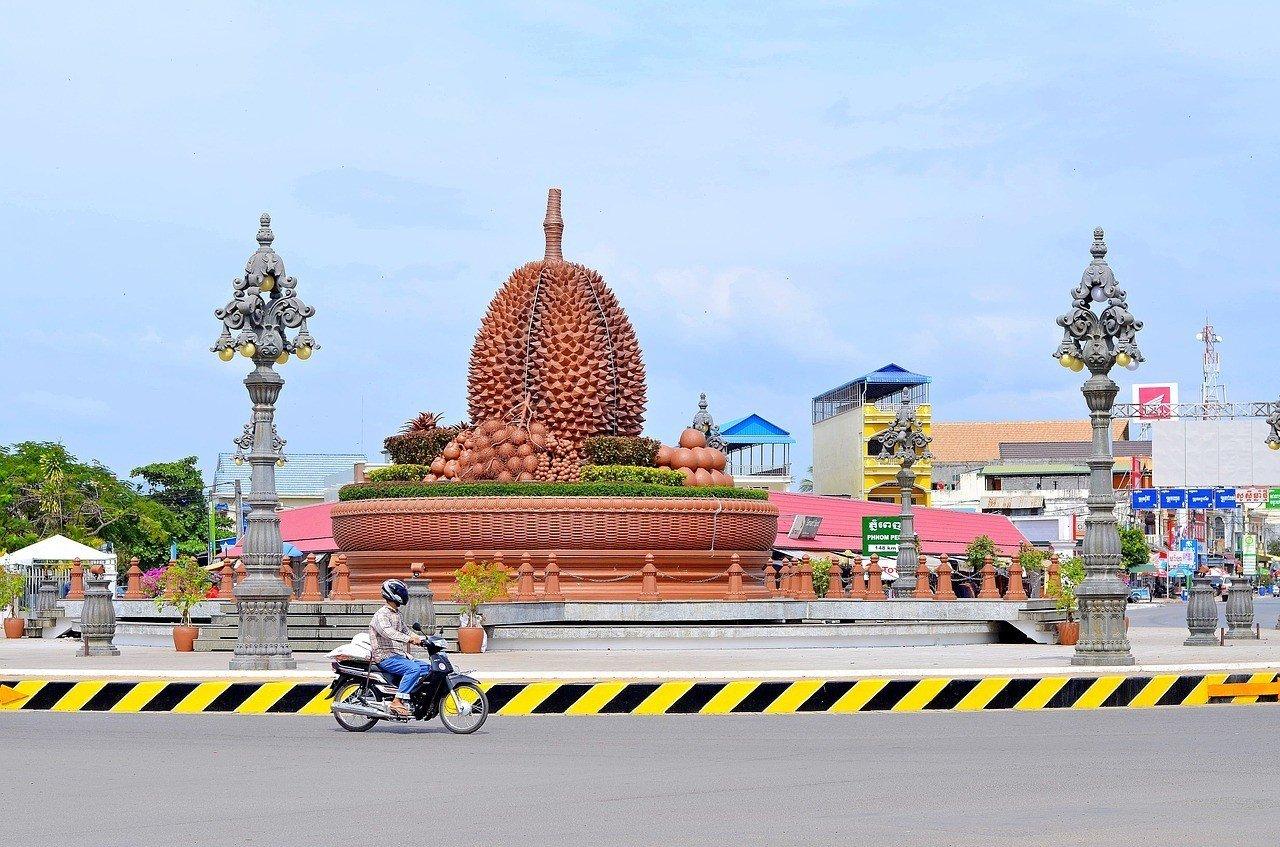 cambodia - kep