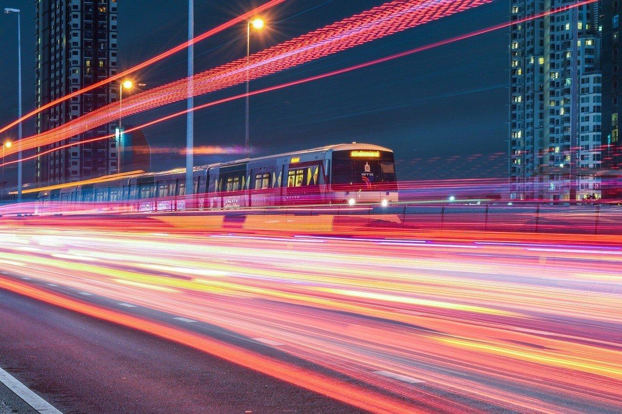 cheap train travel in bangkok