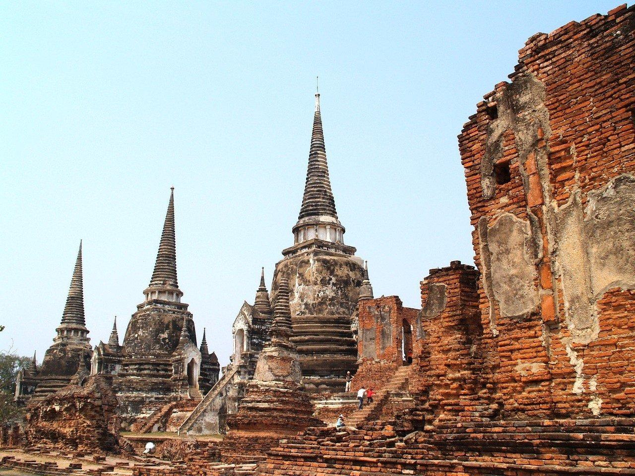 cost of travel to bangkok