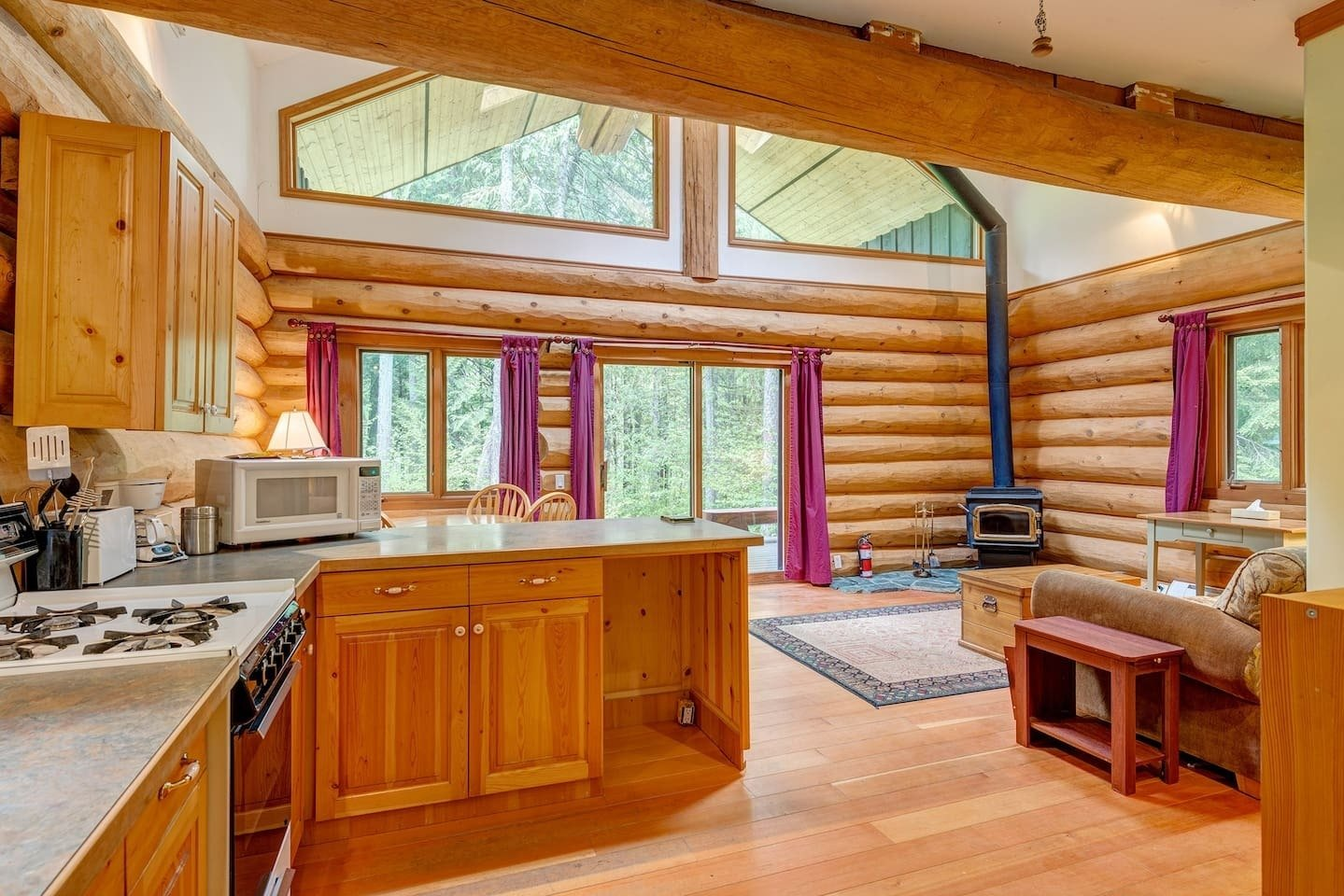 Best Cabins in Whistler