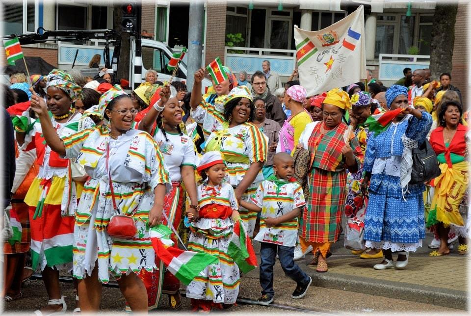 Is Suriname safe to travel for families