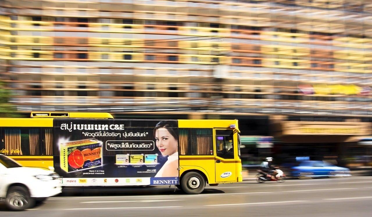 how to get around bangkok cheap