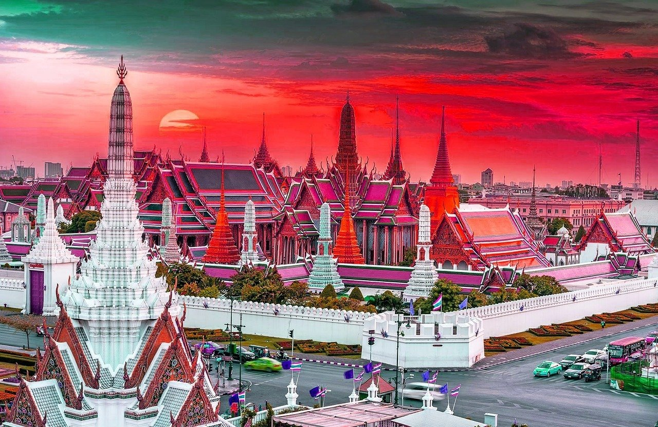 is bangkok expensive to visit