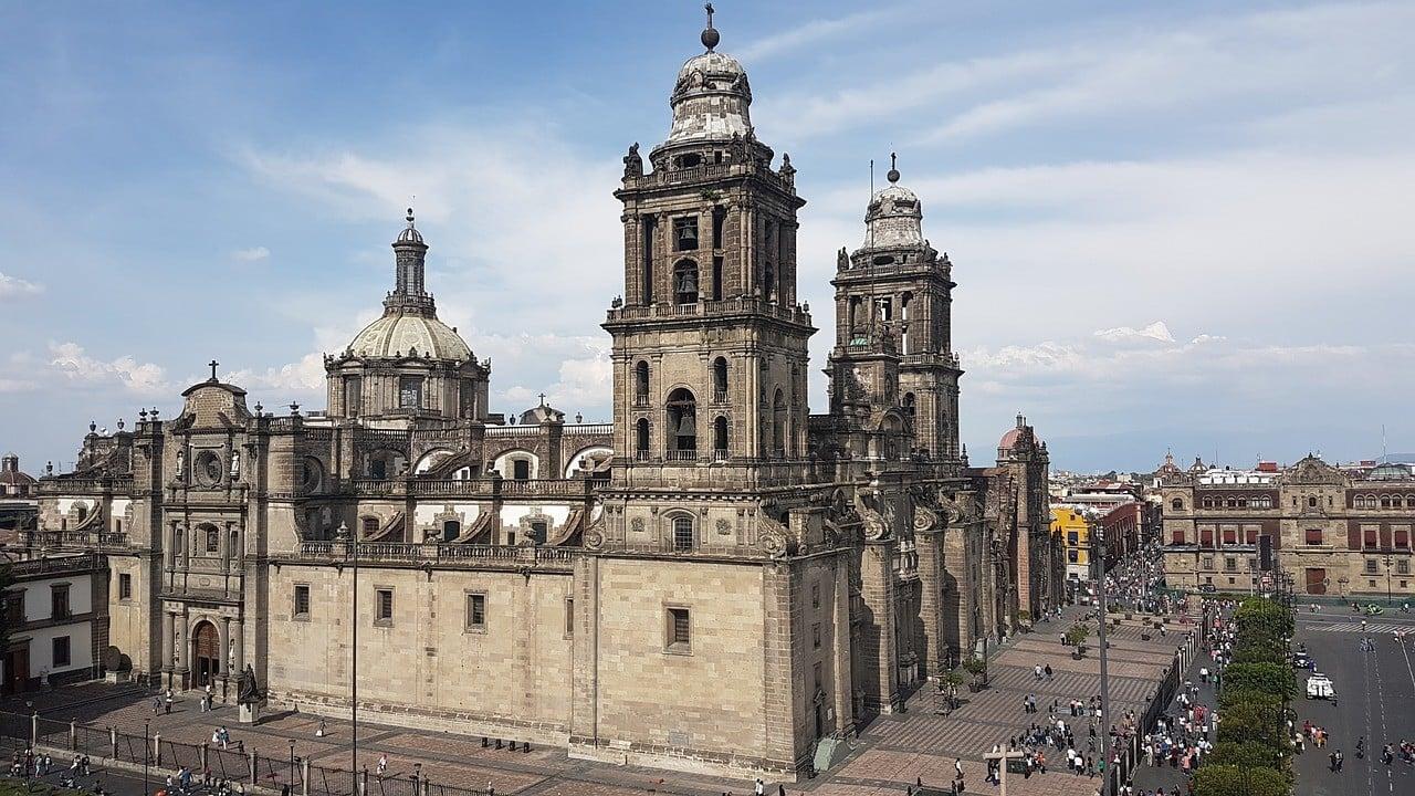 mexico - Mexico City2