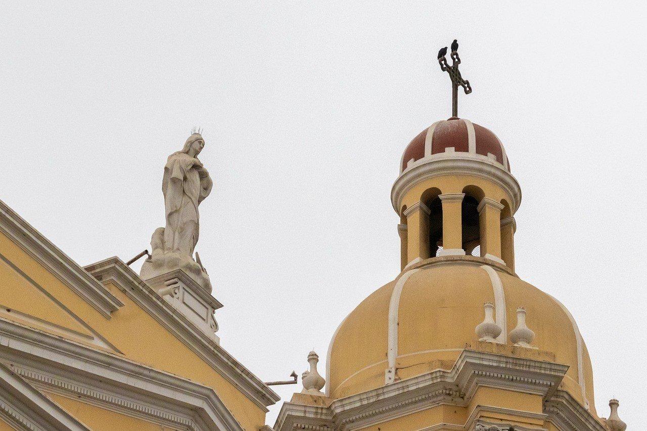 peru - Chiclayo