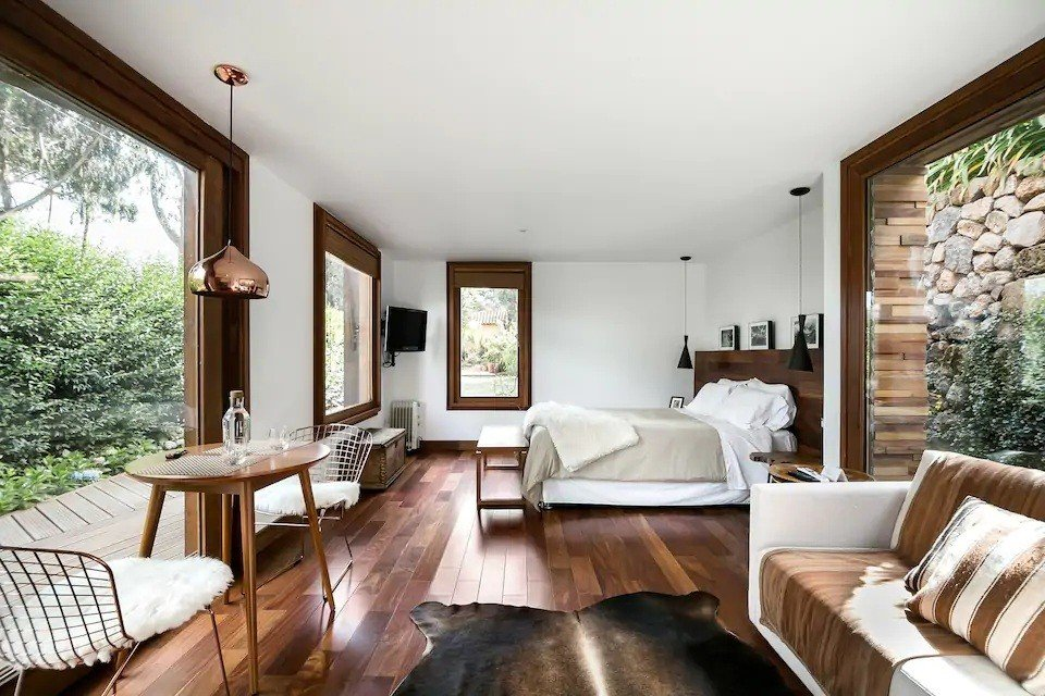 peru - Stylish Getaway Cabin