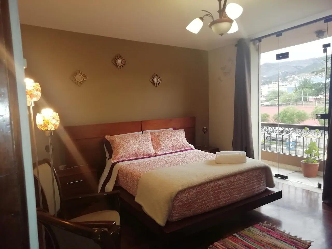 peru - Welcoming Apartment