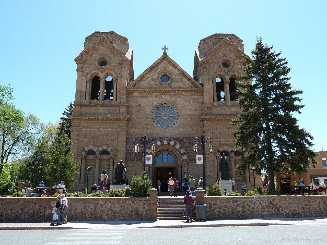 santa fe - Downtown