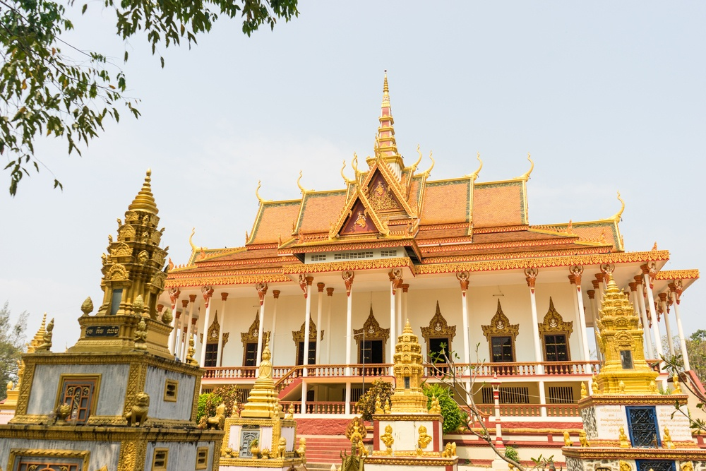 cambodia - Kratie