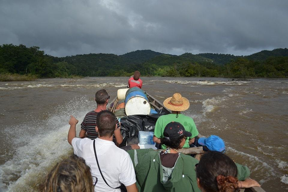 Top Safety Tips for Traveling to Suriname