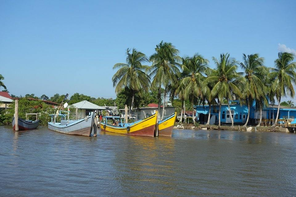 Is it Safe to Visit Suriname Right Now