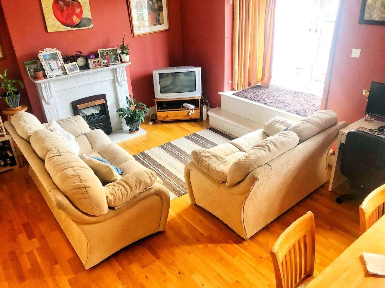 terryland airbnb galway