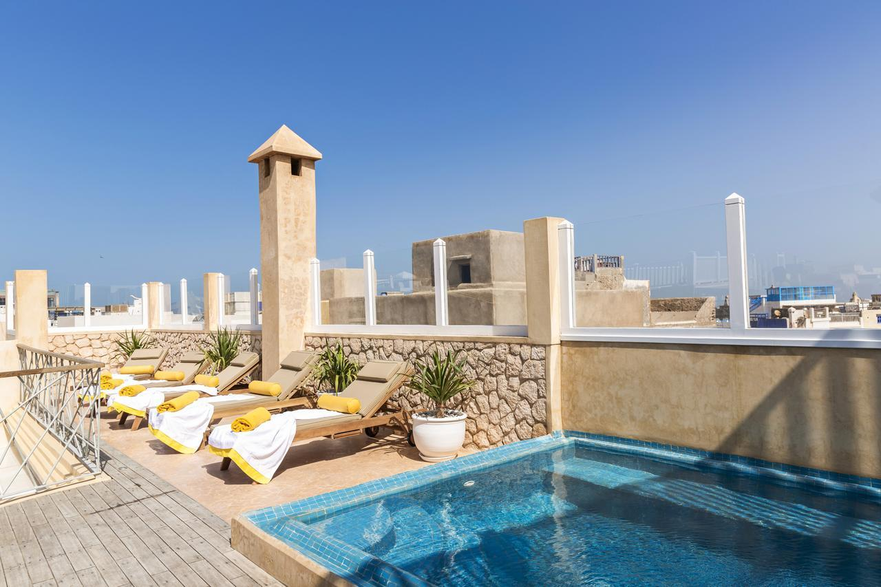 where to stay in Essaouira