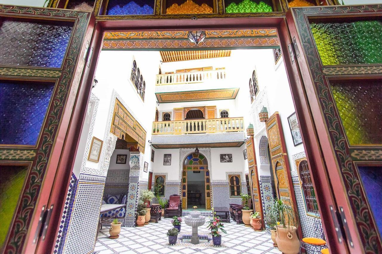 where to stay in Fez 2