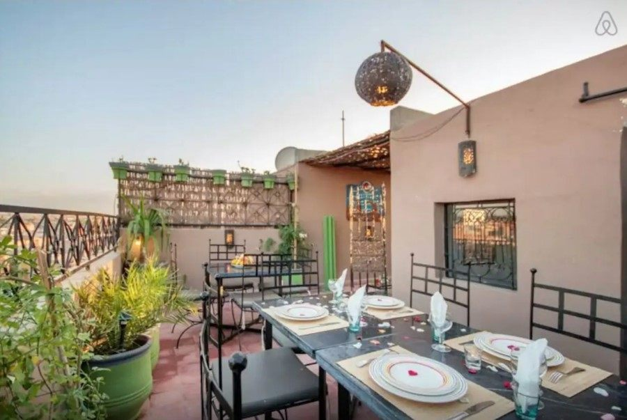 where to stay in Marrakesh 2