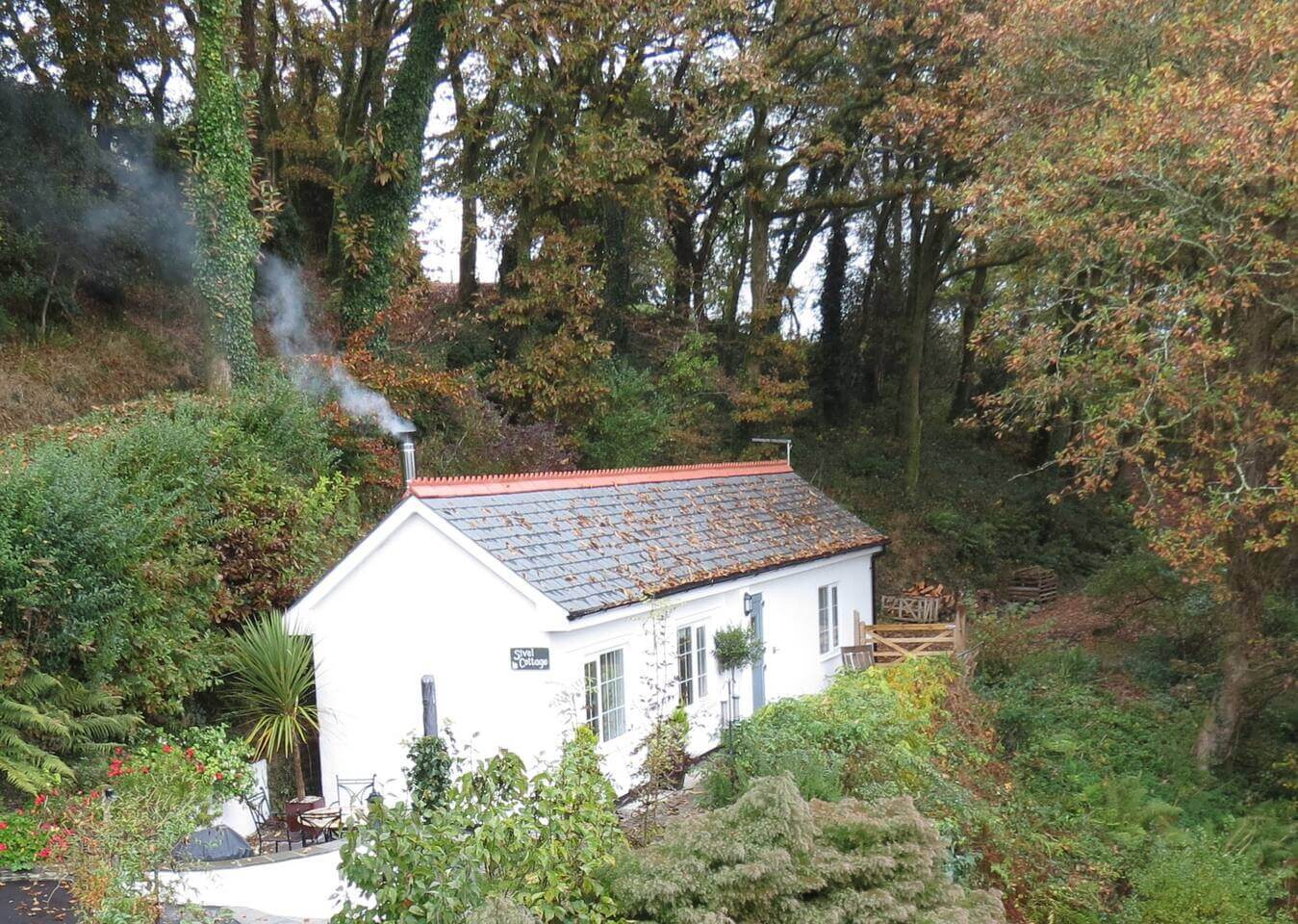 Glen Silva Farm Cottage, Cornwall