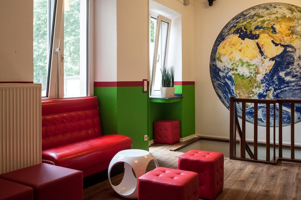 Best Overall Hostel in Dusseldorf - Backpackers Dusseldorf