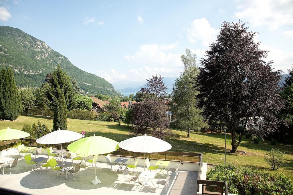 Centre Jean XXIII best hostel in Annecy