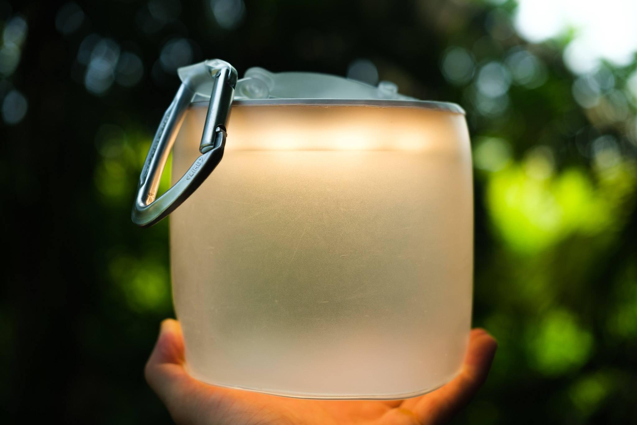 luci solar light