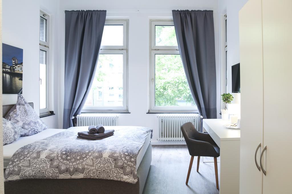 Dreams Dusseldorf