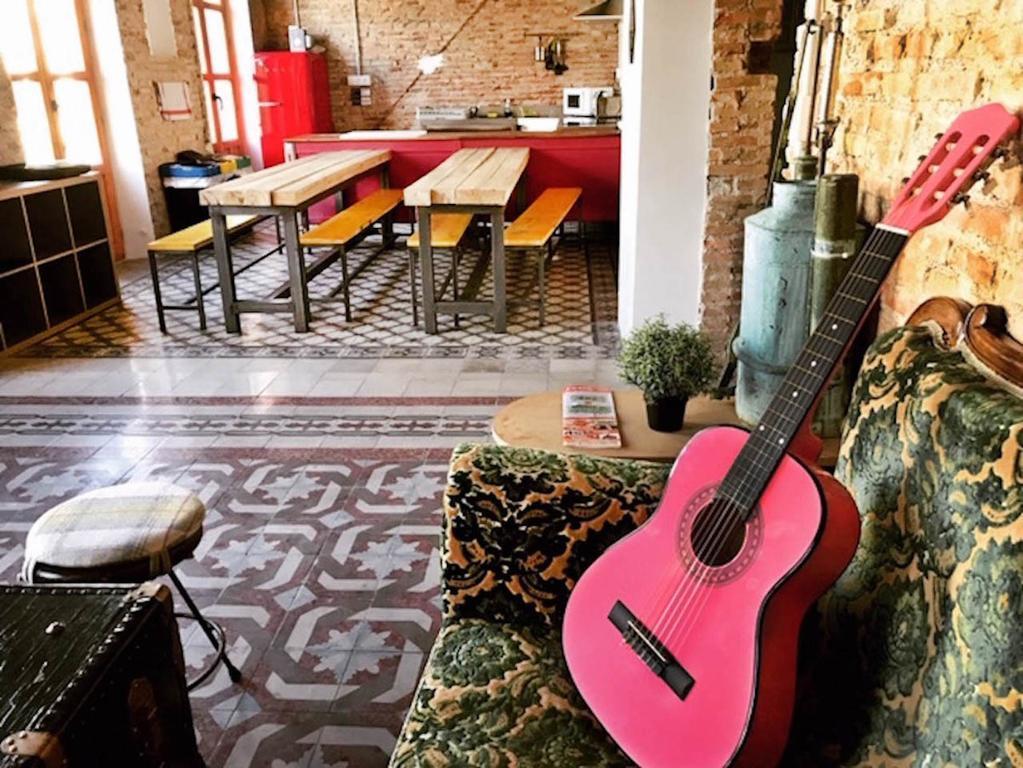 Eco Hostel best hostels in Catania