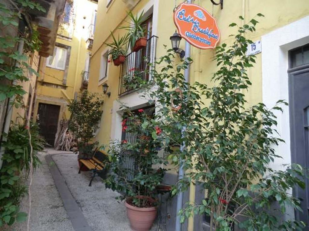 Globetrotter Catania best hostels in Catania