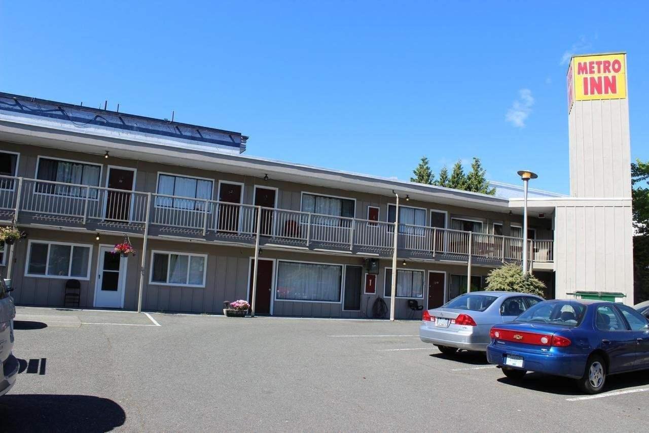 Metro Inn best hostels in Victoria