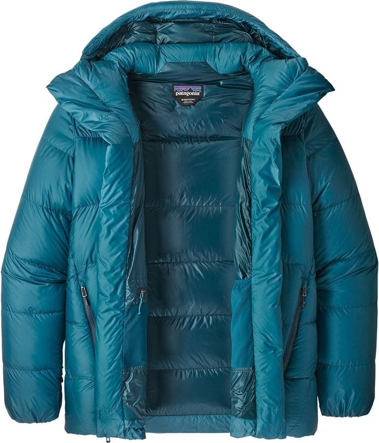 Patagonia FitzRoy Hooded Down Parka