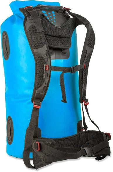 Sea to Summit Hydraulic Dry Pack 65L