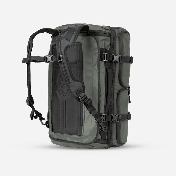 WANDRD HEXAD Access Duffel Backpack