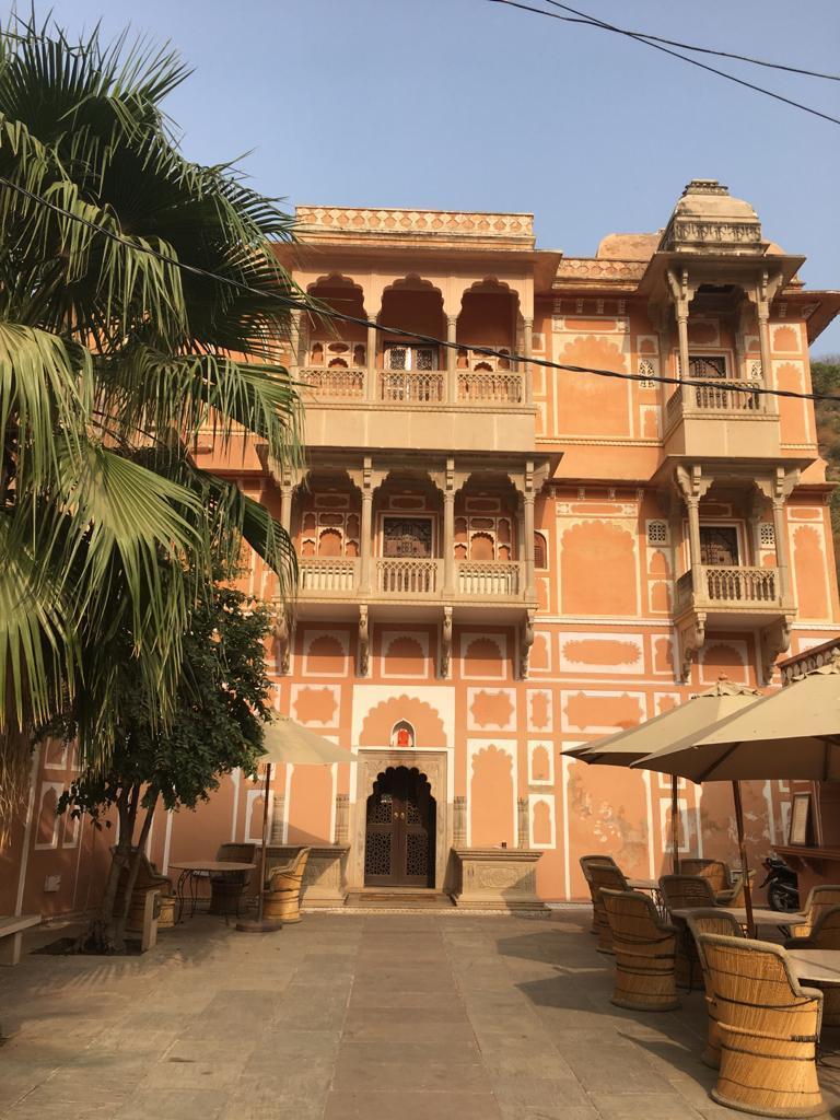 Anokhi Museum of Hand Block Printing