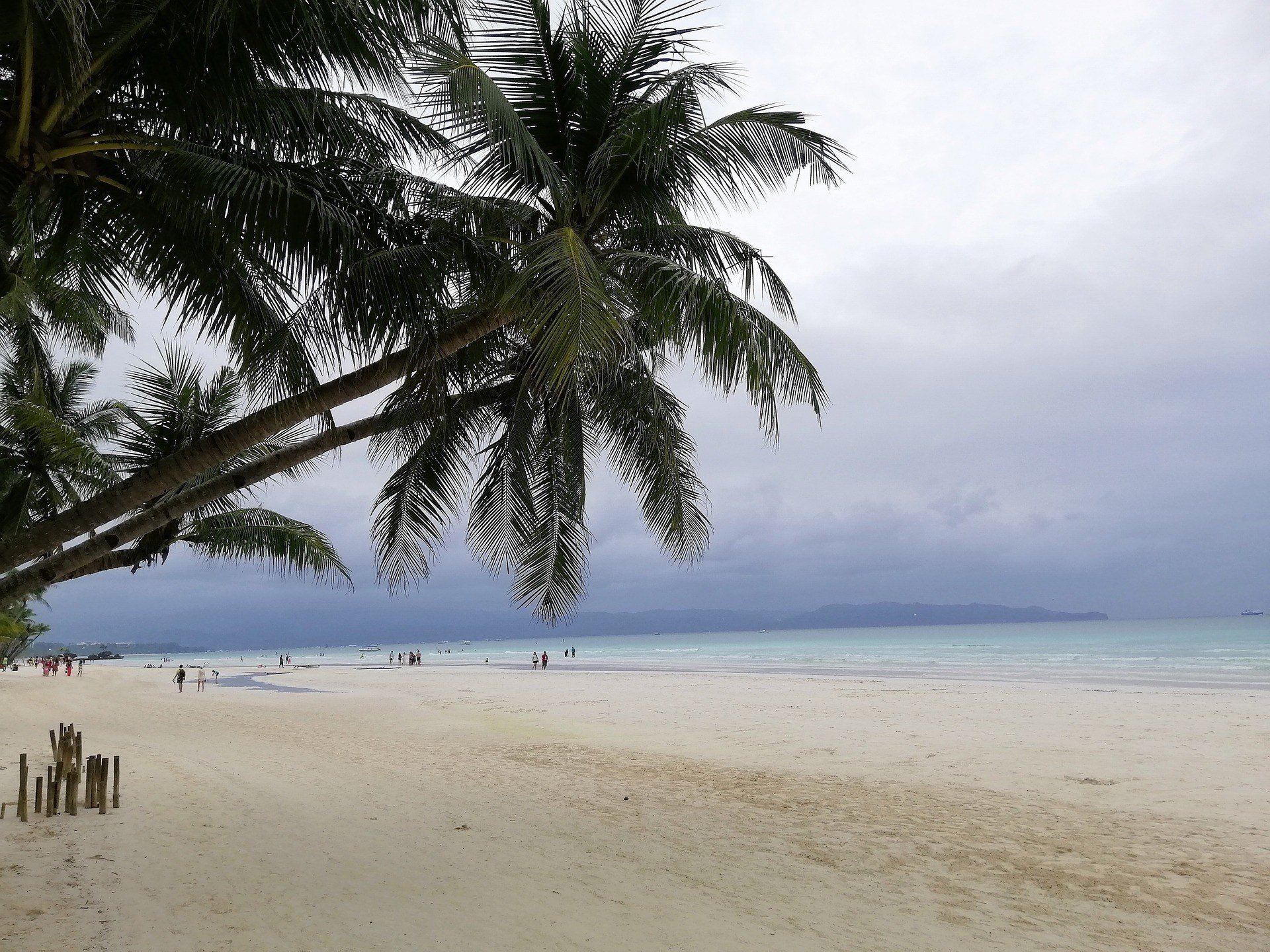 Where to Stay in Philippines