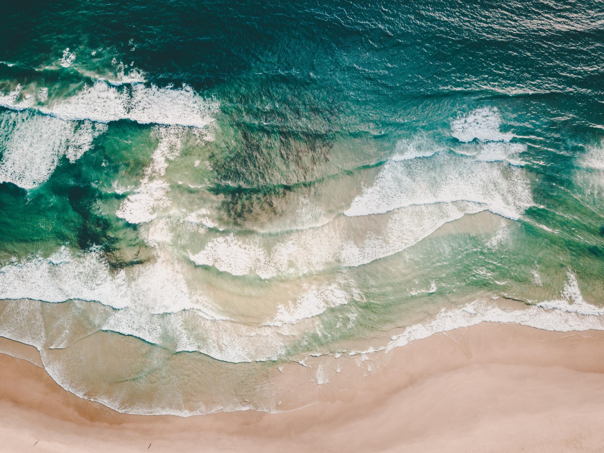 Australia East Coast