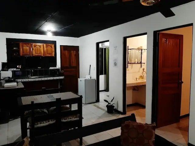 Apartamento Leon, Costa Rica