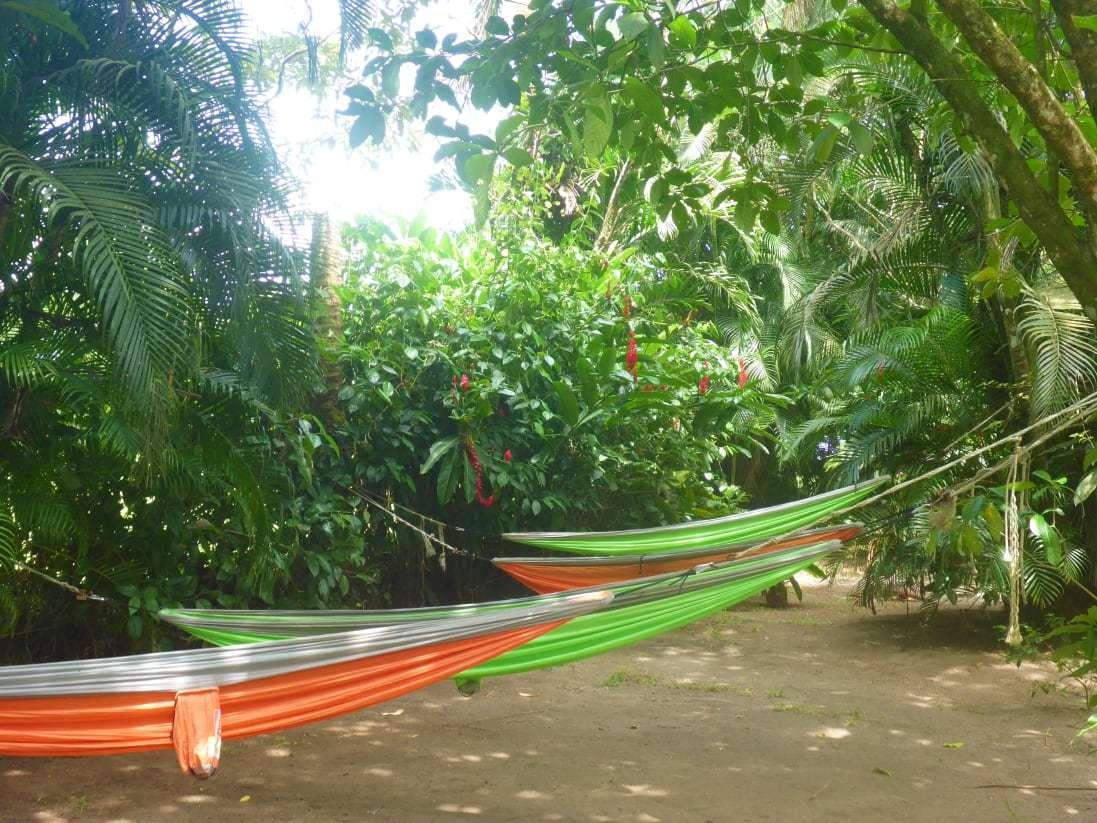 Aracari Garden Hostel, Costa Rica