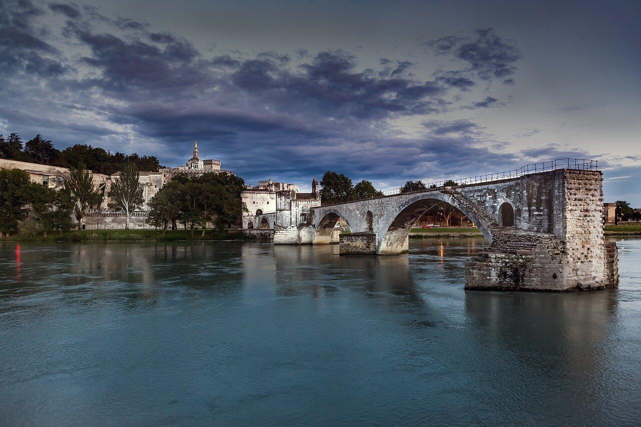 Best Hostels in Avignon