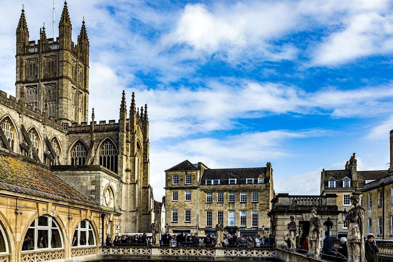 Best Hostels in Bath